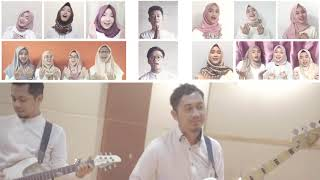 [4.80 MB] Idul Fitri - Sabyan (Lagana x Voice of Ramadan The Members Cover)