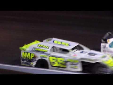 Sport Mod Amain @ Hancock County Speedway 08/18/17