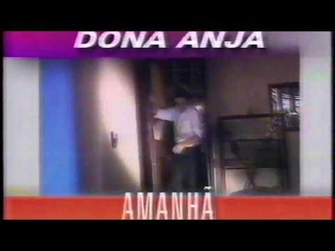 Chamada: Dona Anja  SBT 17031997