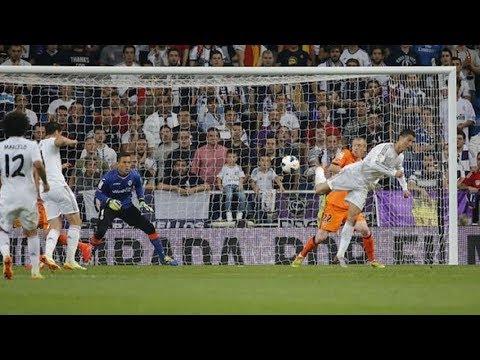 Saat Cristiano Ronaldo Cetak Gol Spektakuler ⚽️ Ini yang Dikatakan Komentator Bola