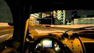 Gran Turismo 5 Weather Effects Trailer Tokyo Game Show 2010