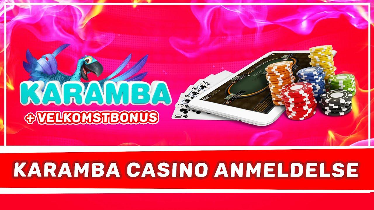 Karamba online 【KOMPLETTE casino-anmeldelser & spilleautomater 2021】 video preview