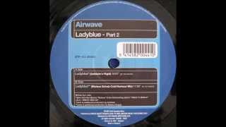 Ladyblue (Antidote's Flight)