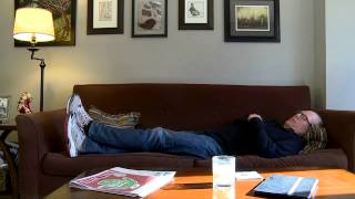 CoMo Energy Challenge: Thumper Entertainment President Richard King