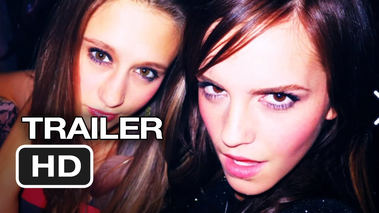 The Bling Ring Official Trailer #2 (2013) - Emma Watson Movie HD ...