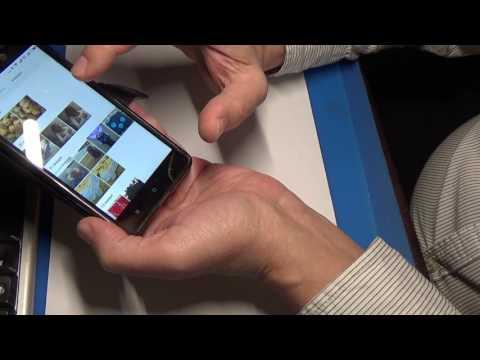 Как восстановить фото из облака Xiaomi