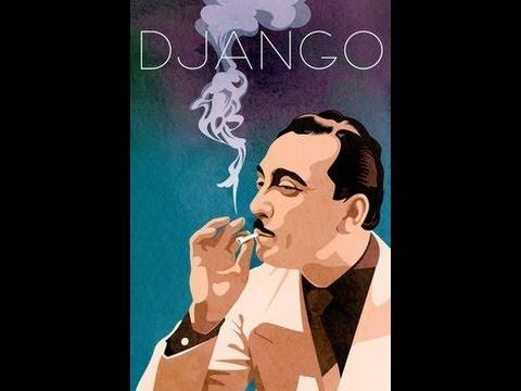 Django Reinhardt - Swing Gitan