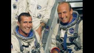 Five Minutes in Space #21 - Gemini 11: An Air of Confidence