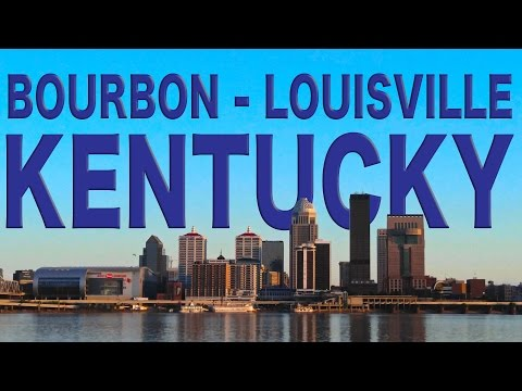 Kentucky: Bourbon, Horses, and Family in Louisville | Traveling Robert