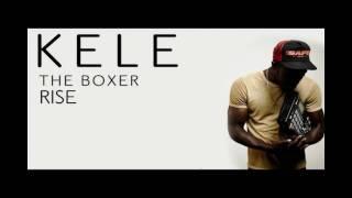 Kele Okereke - RISE (New Song) + Lyrics + in HD