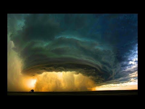 There's A Storm Coming Like Nothing You Have Ever Seen! - YouTube