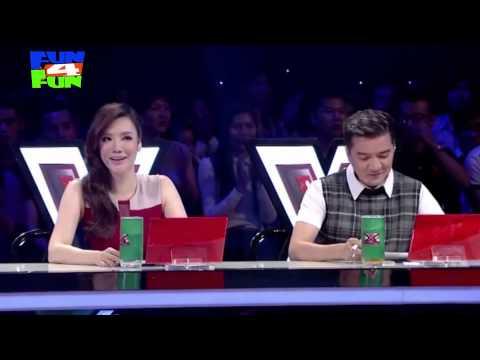 Fun4Fun số 27 - Chủ tịch FPT Trương Gia Bình thi X-factor