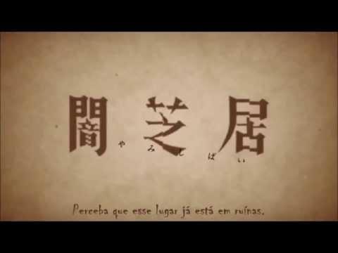 [Legendado] Hatsune Miku - Kaikai Emaki