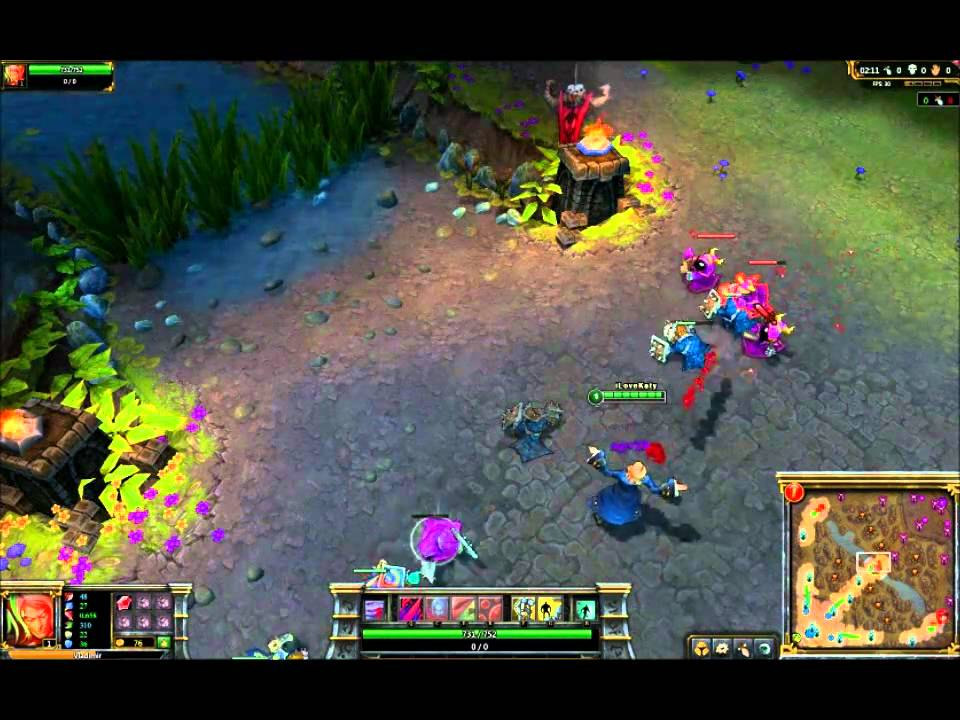 League Of Legends Skin Spotlight Marquis Vladimir Youtube