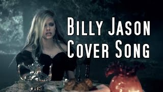 Alice In Wonderland Acoustic Cover Billy Jason