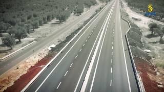 Lavori avviati e nuove strade aperte al traffico 2016 - 2017