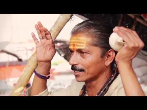 A film on Varanasi - Still The City Before History