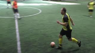 Полный матч FC Bilux Радар ВС Турнир по мини футболу в Киеве