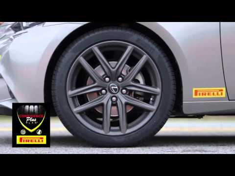 Pirelli P Zero All Season Plus Tires: Features and Benefits