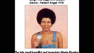 Minnie Riperton   The Edge Of A Dream   YouTube2