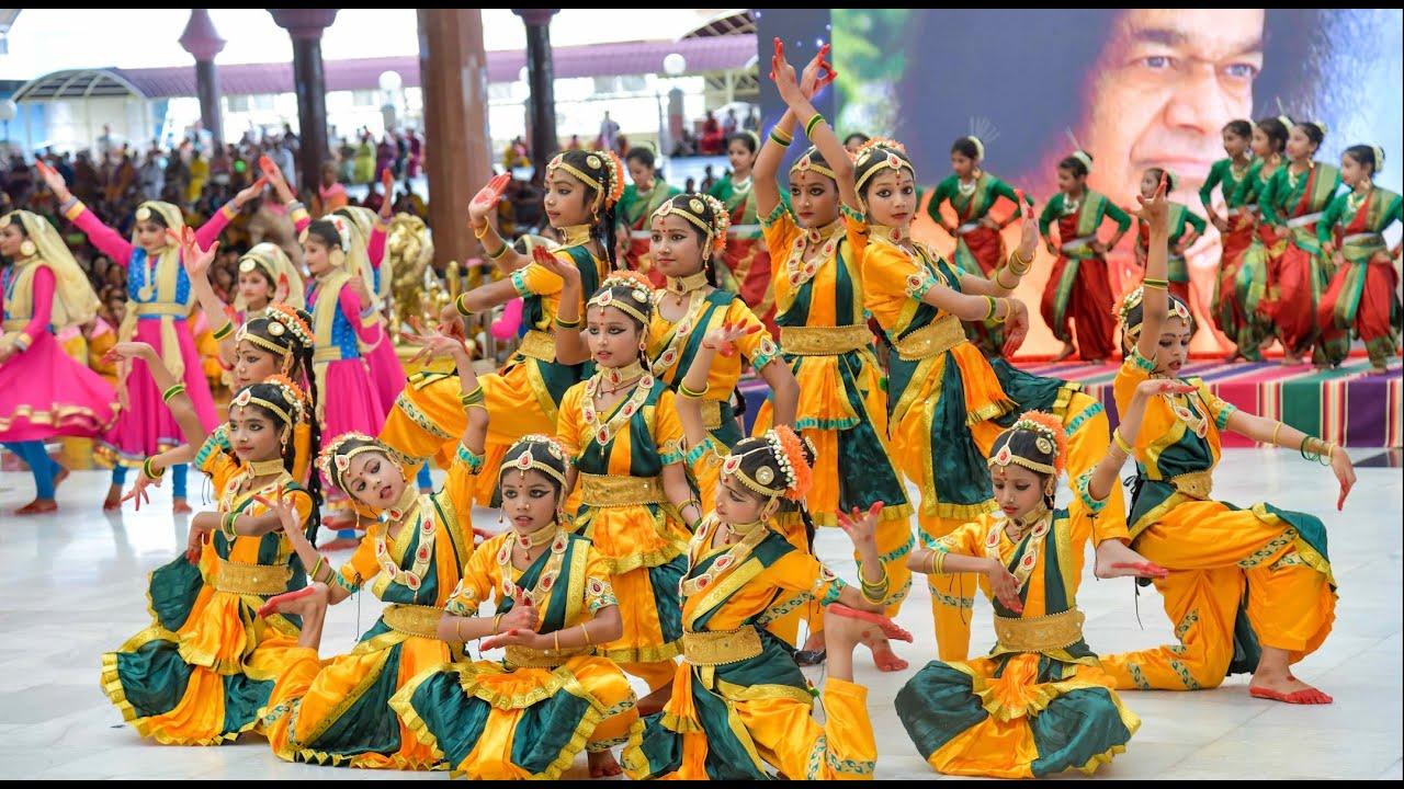 Parthi Yatra of Devotees from Madhya Pradesh (Day 1) - 7 Sep 2019