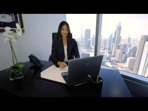 Serviced Offices at Servcorp Emirates Towers