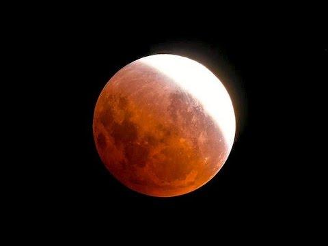 blood moon eclipse dubai - photo #7