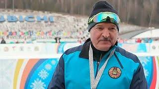 Лукашенко: мы будем строить свою политику так, как надо