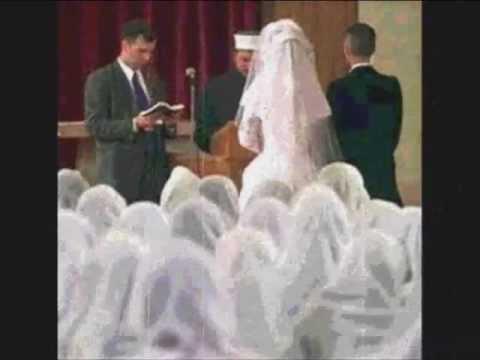 le mariage en islam anasheed mariage youtube. Black Bedroom Furniture Sets. Home Design Ideas