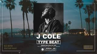 🔥 J Cole Type Beat | 2386