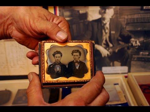 Postcards: Museum, Movie Co-op & Art