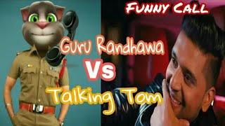 Guru randhawa vs billu comedy funny video by Vimal Shakya