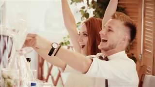 Свадьба Насти и Сережи