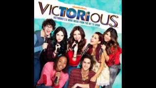 Victorious Cast ft.Victoria Justice - Don