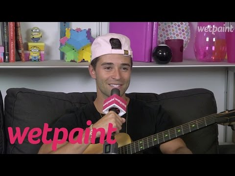 Jake Miller Talks Being Friends With Simone Biles & More