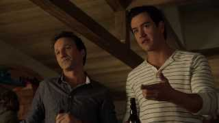 Franklin & Bash: Season 3 Promo