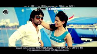 Sangram_Chann Varga koi Ikko Vaada_Sangram_the voice of Romance { Officail Song } 2012_Japas Music