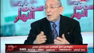 بالفيديو..القيعي: وزارة الرياضة فصلت قوانين لتعطيل الأهلى