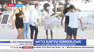 Wito Kafyu Iondolewe: Washikadau Katika Sekta Ya Burudani Wataka Serikali Kusitisha Kafyu