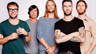 maroon 5 she will be loved karaoke minus one no vocal