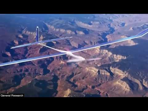 Facebook Buy Titan Solar Powered Drone - Global Telecom News