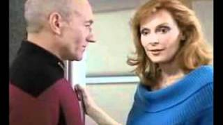 Crusher and Picard Thumbnail