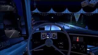 Euro Truck Simulator 2 - Folge #001 - Der Geilste Scania Ever - Deutsch