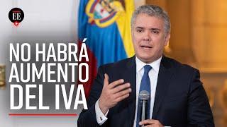 Iván Duque: