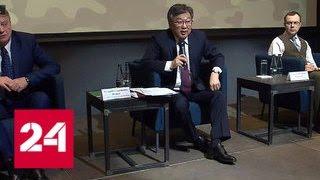 Главный военный прокурор: уклонистов стало меньше - Россия 24