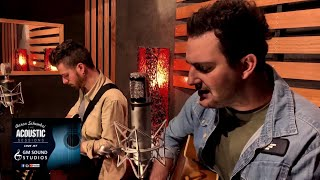 "#10 Special Guest RHYS TOLHURST - I Won't Give Up ""Aaron Schembri's Acoustic Sessions"""