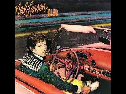 Neil Larsen - High Gear