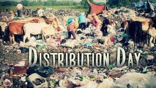 フィリピンのゴミの山で生きるラルフの物語