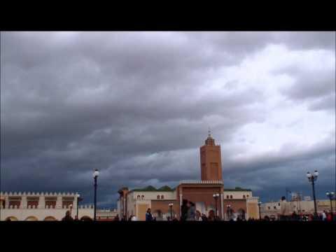 oujda-marokko