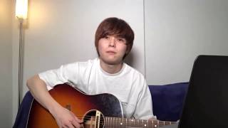 【Cover】サソリ座の歌 Sasoriza no Uta - A Song of Scorpius (Kyuranger OST.) / Stinger : Kishi Yousuke